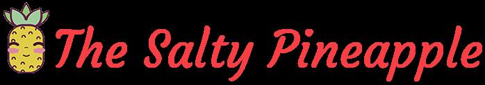 Salty Pineapple | d.i.y. | parties | recipes | good ol fun